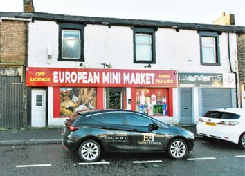 Thumbnail Retail premises for sale in Colne Road, Burnley