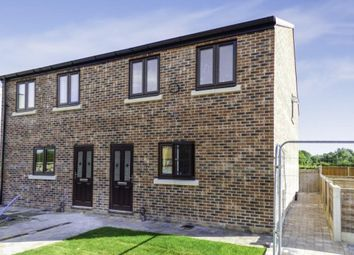 Thumbnail 3 bed property to rent in Waterpark View, Kinsley, Pontefract