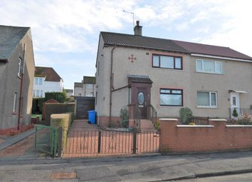 Thumbnail 2 bed semi-detached house for sale in Weir Avenue, Barrhead