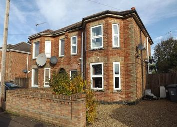Thumbnail 3 bedroom semi-detached house for sale in Charminster, Bournemouth, Dorset