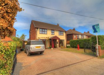 Thumbnail 5 bed detached house for sale in Simister Lane, Middleton, Manchester