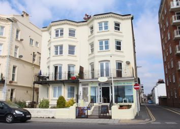 Thumbnail 2 bed flat to rent in Station Parade, Tarring Road, Worthing