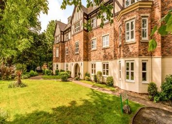 Thumbnail 2 bed flat for sale in Hopwood Manor, 126-128 Manchester Road, Hopwood, Greater Manchester