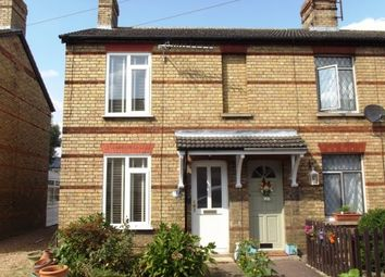 Thumbnail 2 bed property to rent in Longfield Road, Sandy