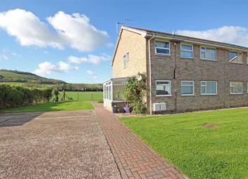 Thumbnail 2 bed flat for sale in Martletts, Huggetts Lane, Willingdon, Eastbourne