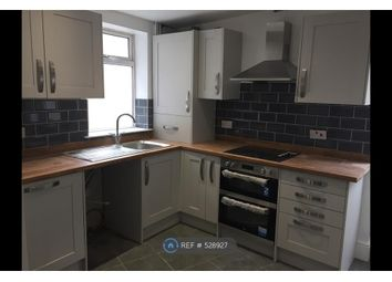 Thumbnail 3 bedroom end terrace house to rent in Brook Street, Macclesfield
