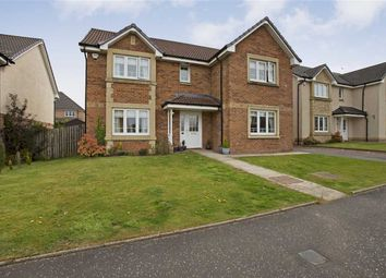 Thumbnail 5 bed detached house for sale in Callaghan Crescent, Jackton, Jackton