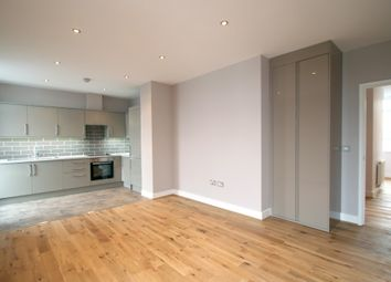 Thumbnail 2 bed flat to rent in 154A Broadway (8), West Ealing, London