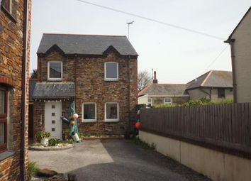 Thumbnail 3 bed detached house for sale in Perranporth, Truro, Cornwall