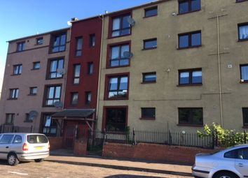 Thumbnail 3 bed flat for sale in Harvesters Way, Edinburgh