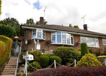 Thumbnail 2 bed bungalow for sale in Spring Valley Crescent, Leeds, West Yorkshire
