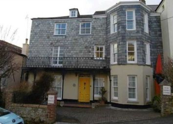 Thumbnail 6 bedroom detached house for sale in Devonport Hill, Kingsand, Torpoint