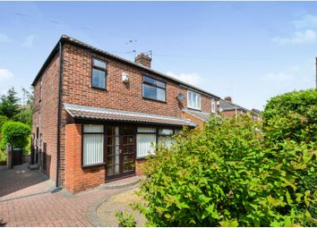 Thumbnail 3 bed semi-detached house for sale in Larch Avenue, Rotherham