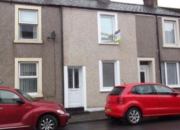 Thumbnail 2 bed property to rent in Dalzell Street, Moor Row