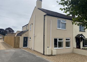 Thumbnail 3 bed cottage for sale in Upwell Road, March