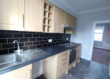 Thumbnail 3 bed flat to rent in Bexley Road, Erith