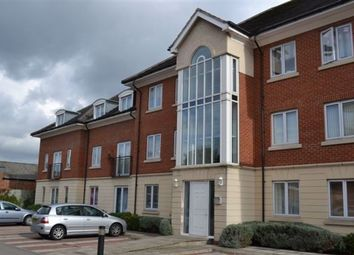 Thumbnail 1 bed flat to rent in Bradgate Street, Woodgate, Leicester