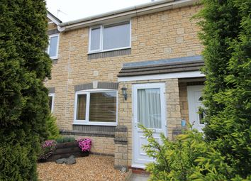 Thumbnail 2 bed terraced house for sale in Hawthorn Crescent, Yatton, North Somerset