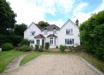 5 bed detached house for sale in Upper Chobham Road, Camberley, Surrey GU15