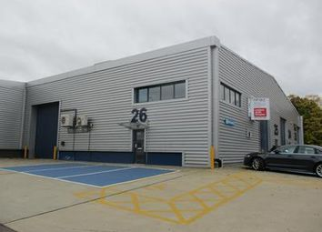 Thumbnail Light industrial to let in 25 & 26 Alpha Park, Mallard Way, Bretton, Peterborough