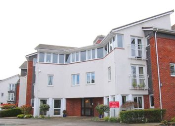 Thumbnail 2 bed flat for sale in Blackwood Court, Woolton Road, Childwall, Liverpool