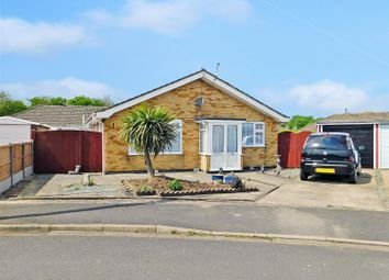 Thumbnail 3 bed detached bungalow for sale in Compton Close, Skegness