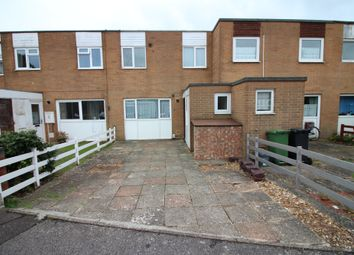 Thumbnail 4 bed terraced house to rent in Raglan Street, Southsea