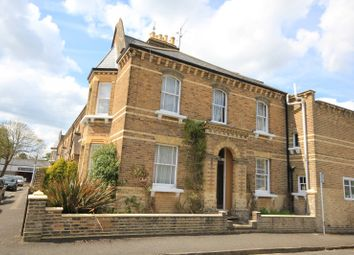 Thumbnail 3 bed town house for sale in The Mount, Reading