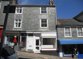 Thumbnail Commercial property for sale in Fore Street, Kingsbridge
