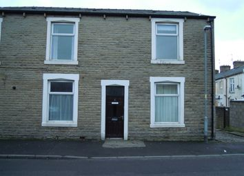 Thumbnail 1 bed flat to rent in Cambridge Street, Accrington