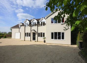 Thumbnail 5 bed detached house for sale in Causeway End, Brinkworth, Wiltshire