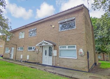 Thumbnail 3 bed semi-detached house for sale in Hale Rise, Peterlee