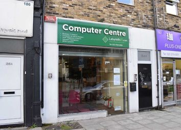 Thumbnail Retail premises to let in Lower Road, Rotherhithe, London