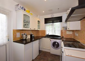 2 bed semi-detached house for sale in Fairway Close, Rochester, Kent ME1