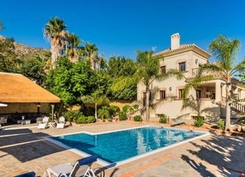 Thumbnail 5 bed villa for sale in Milla De Oro, Marbella, Mlaga