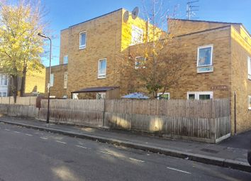 Thumbnail 2 bed maisonette for sale in Braemar Road, South Tottenham