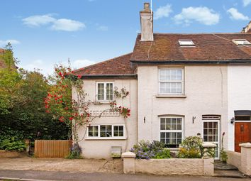 Thumbnail 3 bed end terrace house for sale in Chapel Street, Tring