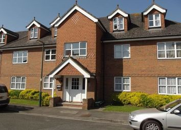 Thumbnail 2 bed flat to rent in Riverview Gardens, Cobham