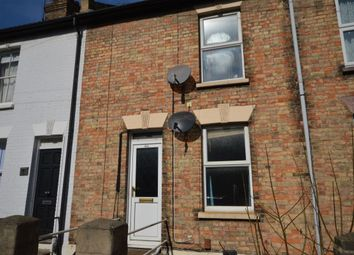 Thumbnail 1 bed flat to rent in Borstal Street, Rochester
