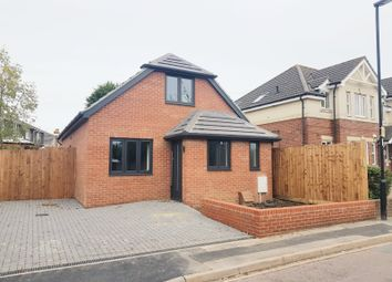 3 bed detached house for sale in South East Road, Southampton SO19