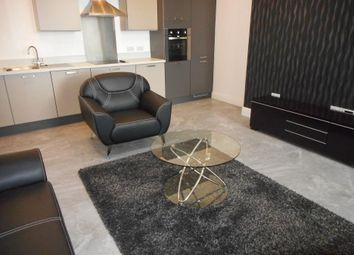 Thumbnail 2 bed flat to rent in Empire House, Cardiff
