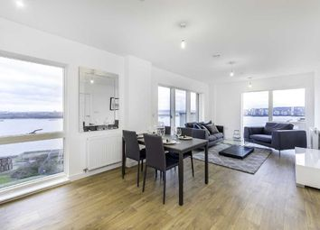 Thumbnail 2 bed flat for sale in Magellan Boulevard, Docklands