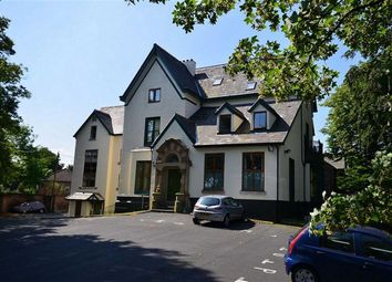 Thumbnail 2 bed flat to rent in The Poplars, Whalley Range, Manchester, Greater Manchester
