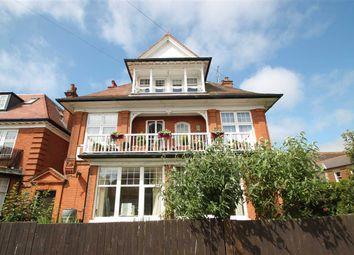 2 bed flat for sale in Orwell Road, Felixstowe IP11