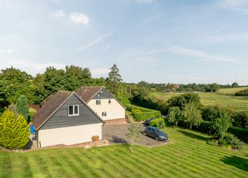 Thumbnail 5 bed detached house for sale in Brent Eleigh Road, Lavenham, Suffolk