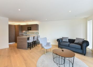 2 bed flat to rent in Norton House, Duke Of Wellington Ave, Royal Woolwich SE18