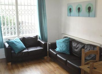 Thumbnail 6 bed property to rent in Hathersage Road, Manchester