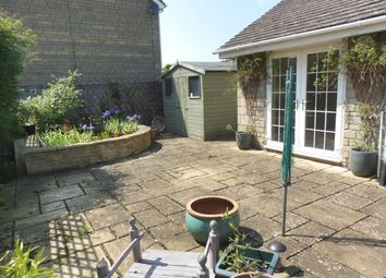 Thumbnail 3 bedroom bungalow to rent in Rockingham Hills, Oundle, Peterborough