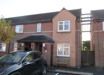 Thumbnail 2 bed flat for sale in Cheviot Close (Reduced For Quick Sale), Prenton, Birkenhead
