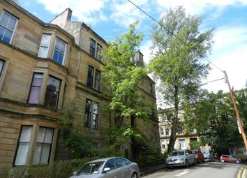Thumbnail 2 bed flat to rent in Bower Street, Hillhead, Glasgow